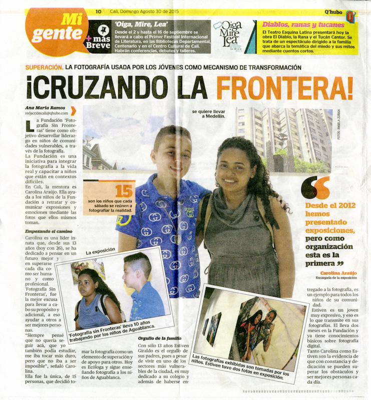 Articulo El Quubo