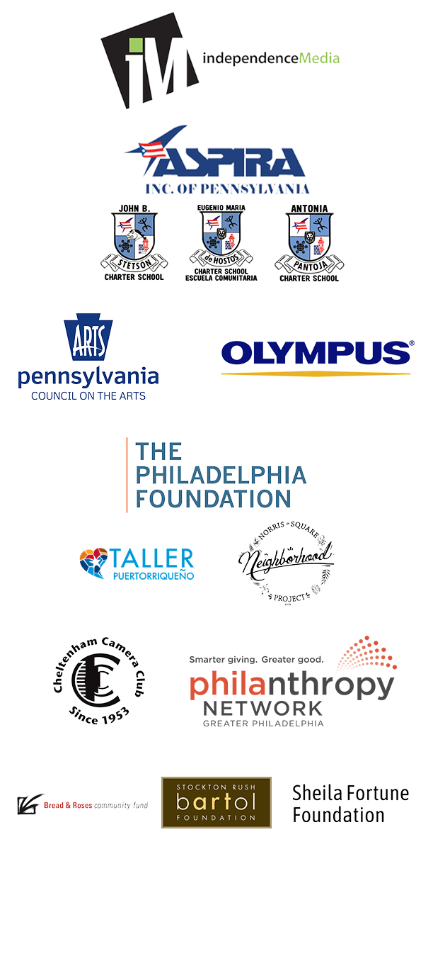 2021 Logos